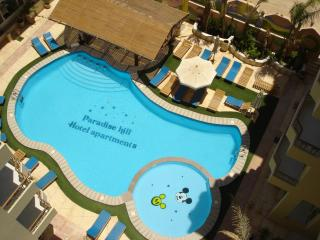 Large 1 Bedroom (314), Great location, Hurghada - Hurghada vacation rentals