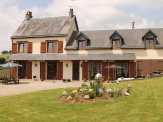 Nice House with Internet Access and Wireless Internet - Saint-Germain-de-Tallevende-la-Lande-Vaumont vacation rentals