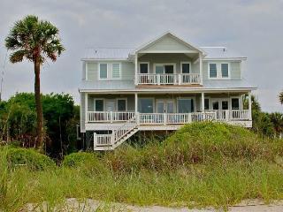 """2503 Point St - """"View Pointe"""" - Edisto Beach vacation rentals"""