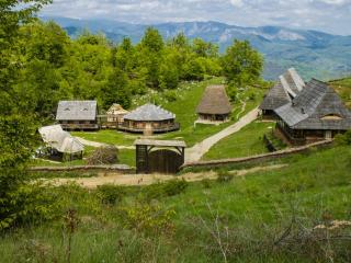 Raven's Nest, authentic rural life in Transylvania - Salciua vacation rentals