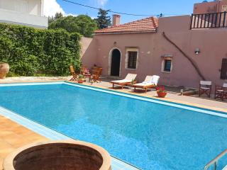 Beautiful 3 bedroom Villa in Kounoupidiana - Kounoupidiana vacation rentals