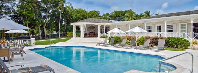 Villa Coralita 7 Bedroom SPECIAL OFFER - Image 1 - Paynes Bay - rentals