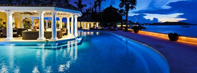 Villa Petite Plage 5 6 Bedroom SPECIAL OFFER - Image 1 - Grand Case - rentals