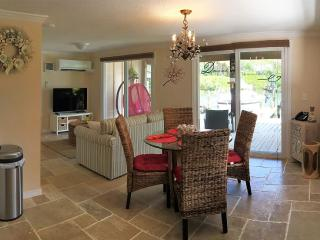 Brand New Renovation Sea Waves Cottage - Anna Maria vacation rentals