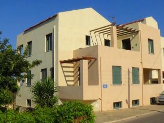 Rita's  luxury 2bedroom apartment with sea view - Chorafakia vacation rentals