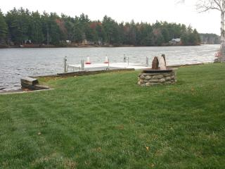 New England Lake House Vacation - Barrington vacation rentals