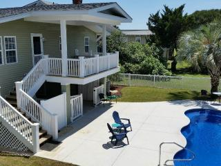 Beautiful House with A/C and Television - Pawleys Island vacation rentals