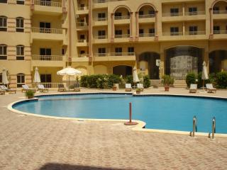 Modern 1 Bed (B1132) - Prime Location, Hurghada - Hurghada vacation rentals