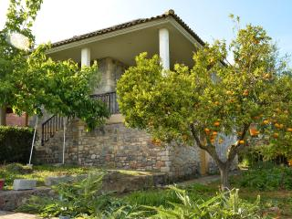 For nature lovers 8 minutes by the sea - Kalamata vacation rentals