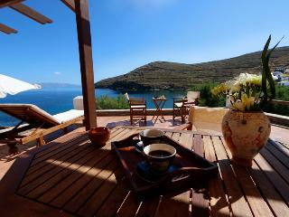 Perfect 2 bedroom House in Kithnos - Kithnos vacation rentals