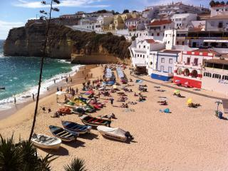 Beautiful Condo with Internet Access and A/C - Carvoeiro vacation rentals