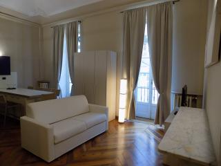 Piazza Vittorio Room - Turin vacation rentals