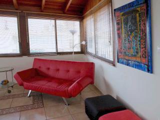 Stylish loft with views. Sleeps 3 - Athens vacation rentals