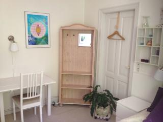 Nice Private room with Internet Access and Balcony - Bryrup vacation rentals