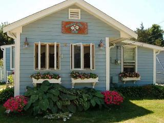Moonflower Beach Cottage on Muddy Cove!!!! - Wareham vacation rentals
