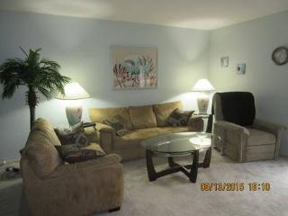 Beautiful 3 Bedroom 2 Bathroom Condo - Fort Myers vacation rentals