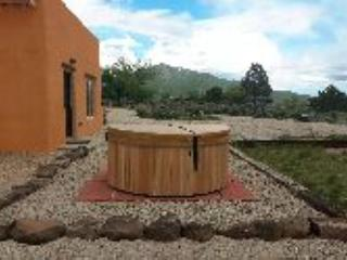 1 Bedroom Mountain views, Private Hot Tub, Wi-Fi - El Prado vacation rentals