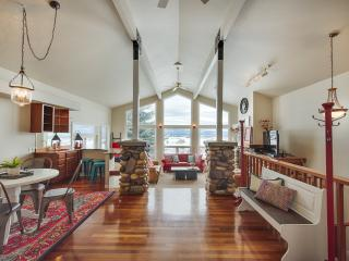 The Gathering Place - Reunions, Retreats, Weddings - McCall vacation rentals
