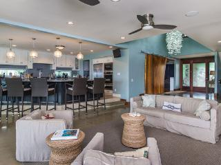 Seascape Serenity - 5br luxurious home - Haleiwa vacation rentals