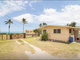 KeAloha Beachfront Estate- Last Minute Special - Laie vacation rentals