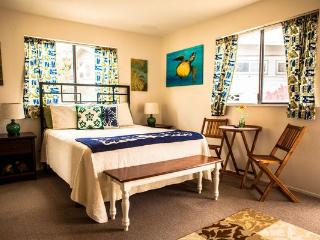 Laie Point Cottage - near beaches, PCC - Laie vacation rentals