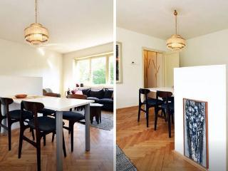 New listing! Da Svet: Stylish Apartment with Central Location - Zagreb vacation rentals