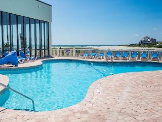 Look At This View Sands Beach Club #727, SC Shore Dr - Myrtle Beach vacation rentals