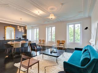 Amazing flat in Paris Opera with A/C, 4 Br, 4 ba - Paris vacation rentals
