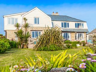 'Overdowns' - An apartment with stunning views - Widemouth Bay vacation rentals