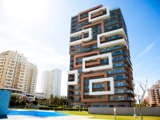 T1+1 Rocha Tower by Beach Rentals - Praia da Rocha vacation rentals