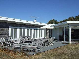 Nice House with Porch and Television - Truro vacation rentals