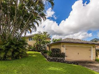Brand new home located near the park - Princeville vacation rentals