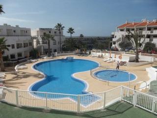 AQUA7311598| 1 Bedroom Apartment. Private Balcony with Sea Views.Callao Salvaje. - Callao Salvaje vacation rentals