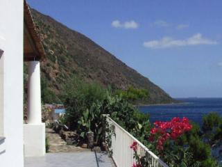 Stanza in Villa eoliana a Filicudi - Filicudi vacation rentals