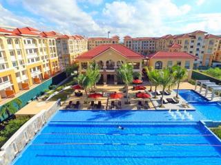 2 bedroom Apartment with Fitness Room in Cebu City - Cebu City vacation rentals