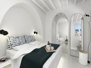 Comfortable Mykonos Town vacation House with A/C - Mykonos Town vacation rentals