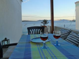 19th Century Traditional beachfront house - Spetses Town vacation rentals