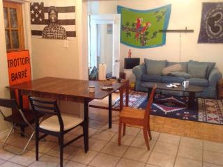 Fully Furnished 1 Bedroom Apartment - Montreal - Montreal vacation rentals