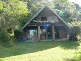 Wonderful Lodge with Deck and Internet Access - Mutare vacation rentals