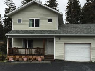 Cozy House with Dishwasher and Central Heating - Kodiak vacation rentals