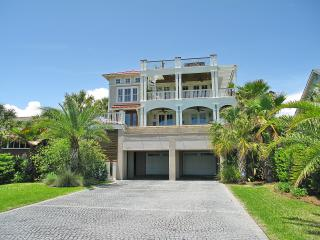 Luxury Ocean View Home on Isle of Palms, SC - Isle of Palms vacation rentals