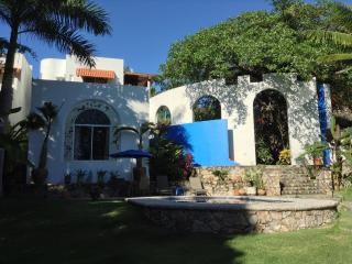 Casita Salate, Romantic Garden Getaway - Sayulita vacation rentals