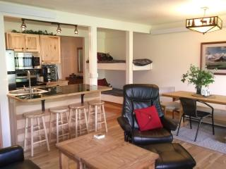 Moose Hideaway View Condo in the Aspens - Jackson vacation rentals