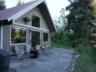 Remodeled Cabin Cle Elum Suncadia 5ac Forest - Cle Elum vacation rentals