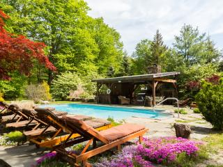 Charming House with Internet Access and Dishwasher - Garrison vacation rentals