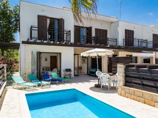 Summer Breeze Villa - 2 Bedrooms with Private Pool - Protaras vacation rentals