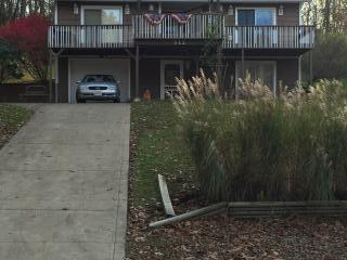 The Cottage on Lakeview Heights - Howard vacation rentals