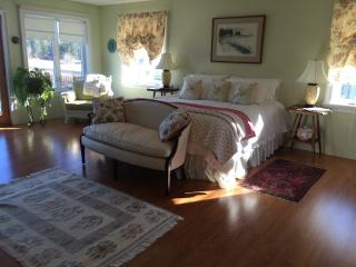 Sleep at the water's edge at Whiting Bay B&B - Whiting vacation rentals