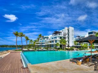 Luxury Oceanfront 3 Bedroom Apartment - Sosua vacation rentals