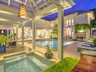 Lushy and beautiful family villa close to Golf course - Punta Cana vacation rentals